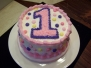 Birthdays/Special Occasions